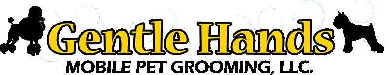 Grooming By Gentle Hands Mobile Pet Grooming